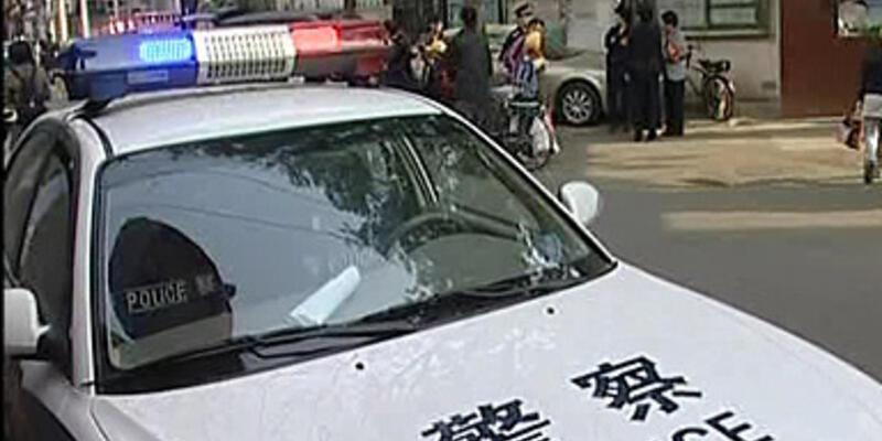 Çin'de de okula saldırı