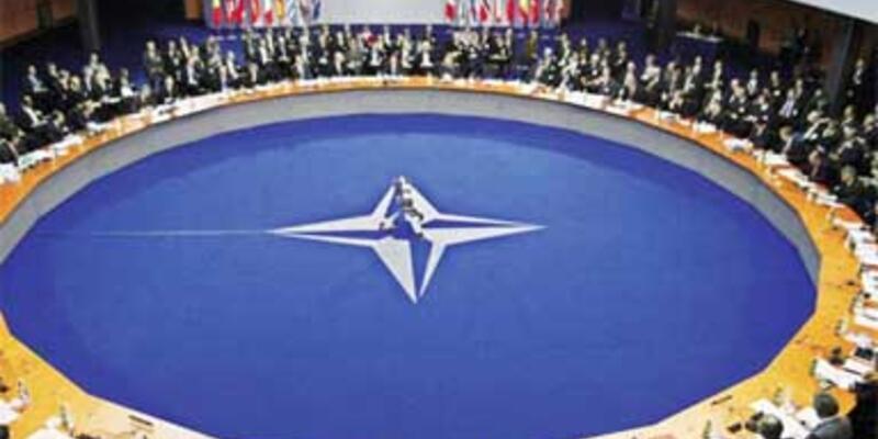 """NATO'dan """"Scud"""" açıklaması"""