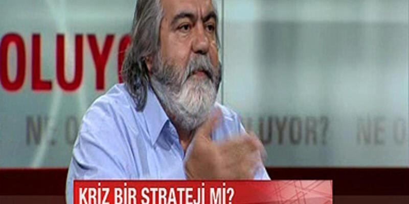 """Kardeş Altan """"Taraf""""tan ayrılışı yorumladı"""