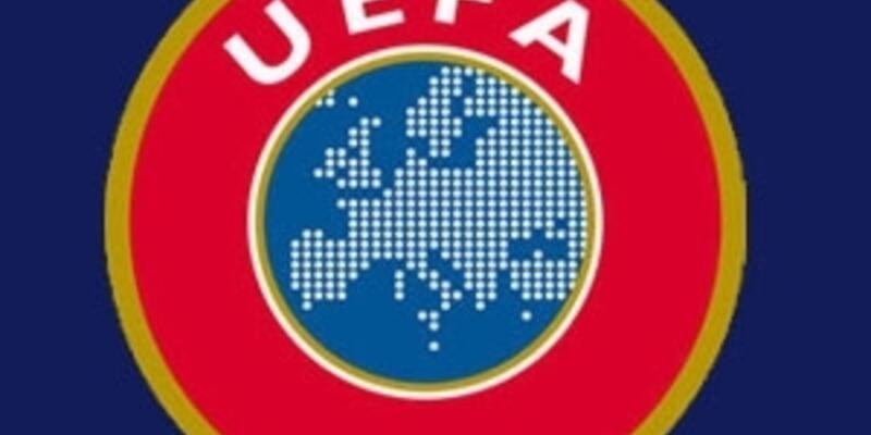 Derbi UEFA'nın sitesinde