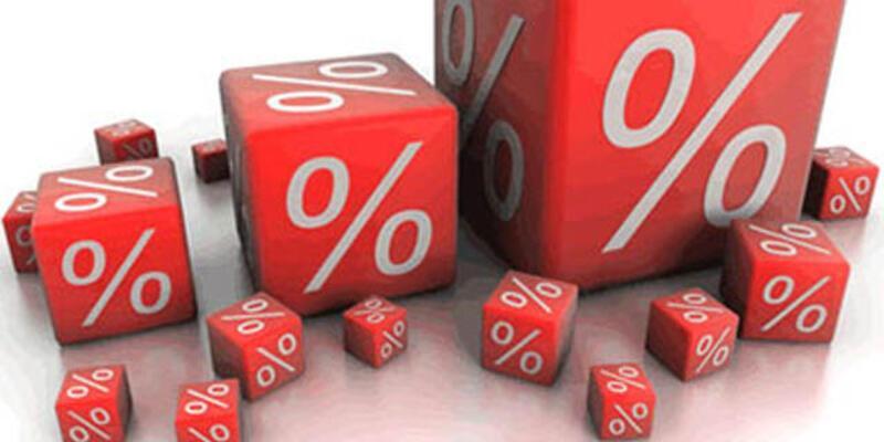 Kredi faizleri yılın en düşük seviyesinde