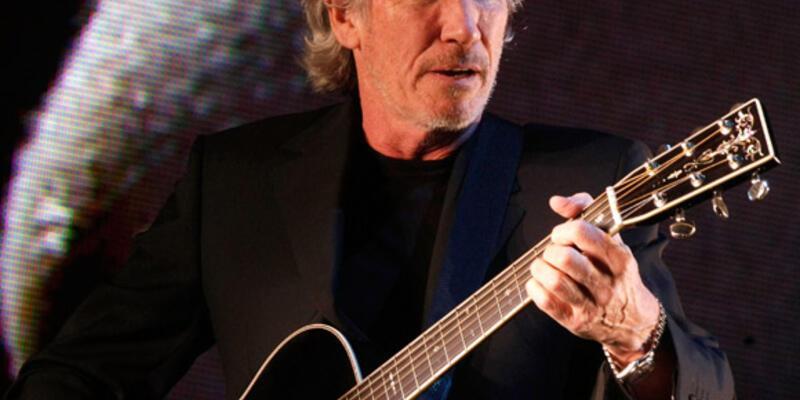 Roger Waters'tan İstanbul konseri