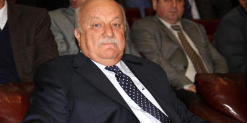 """Sadri Şener'den """"Fenerbahçe"""" itirafı"""