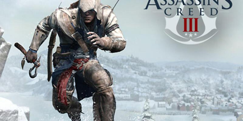 Assassin's Creed III rekor kırdı