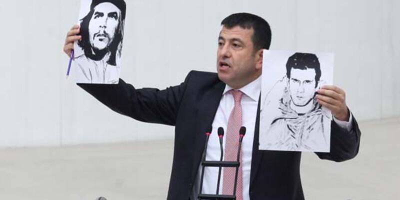 """Veli Ağbaba: """"Cezaevlerindeki durum utanç sayfaları"""""""
