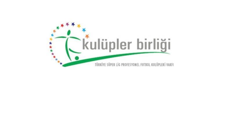 Kulüpler Birliği'nden Fenerbahçe'ye destek