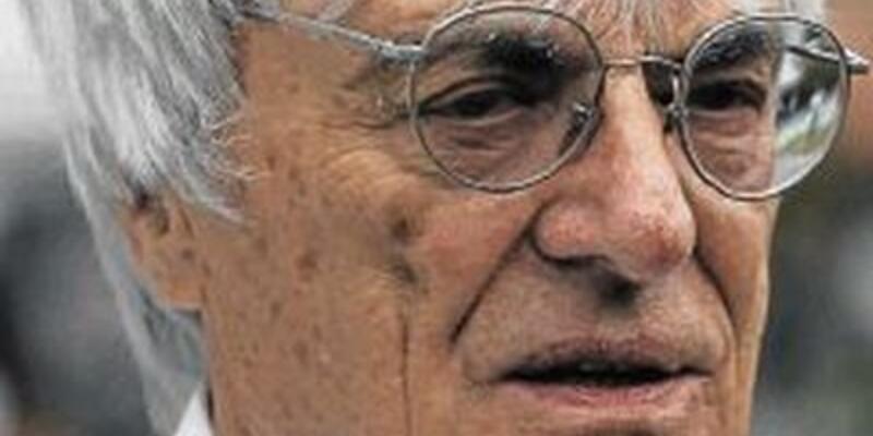 Ecclestone'a saldıranlara 53 yıl ceza