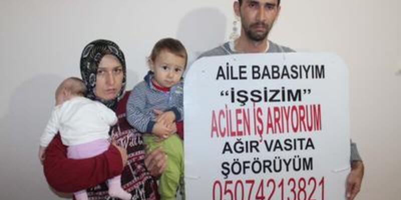 İzmirli ailenin dramı!