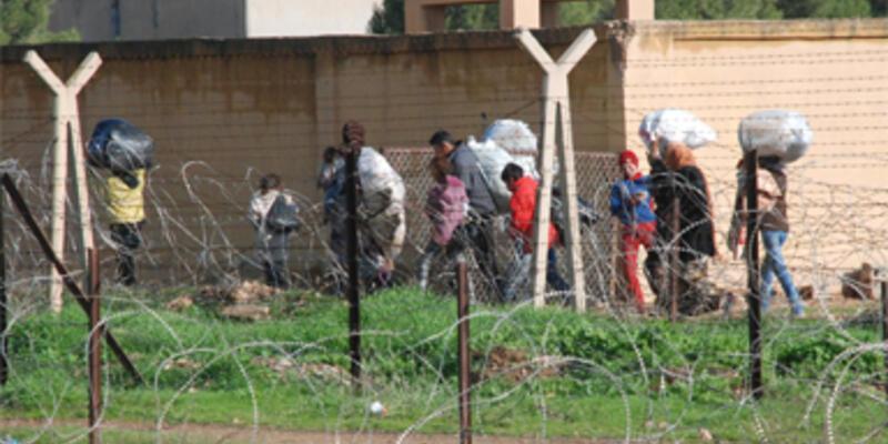 Suriye'ye 14 milyon dolarlık yardım