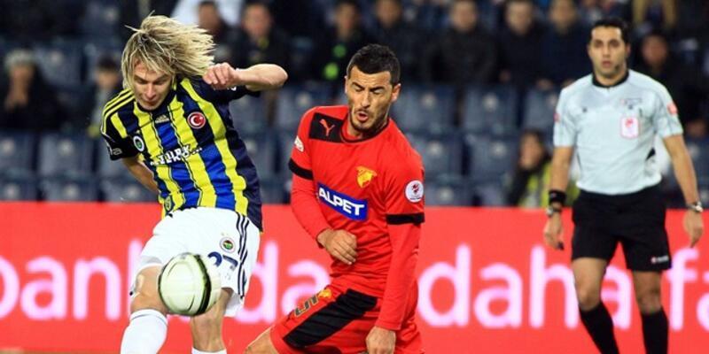 Fenerbahçe işi sıkı tuttu