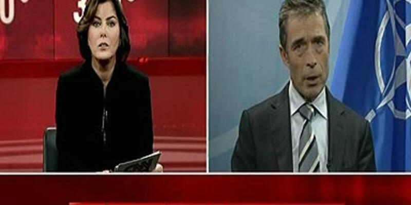 CHP lideri ve Putin'e NATO cevabı