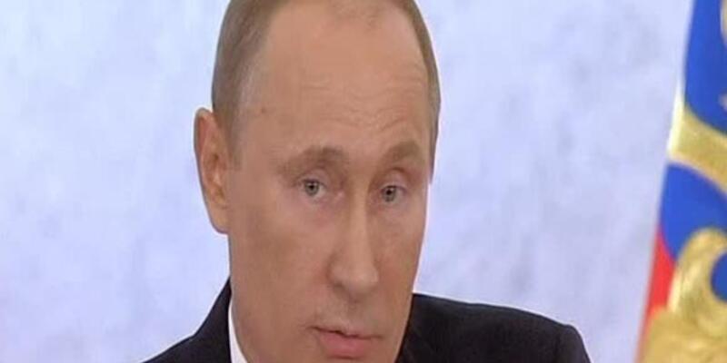 Putin de 3 çocuk istedi