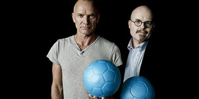 1,5 milyon patlamayan futbol topu!