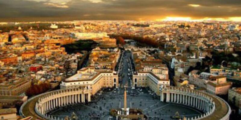 Vatikan'dan kıyamet açıklaması