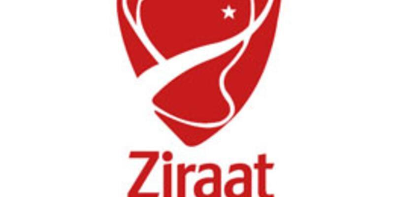Türkiye Kupası kuraları 14 Aralık'ta