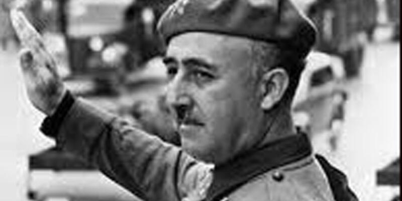 Franco dönemi kayıpları için başvurdular