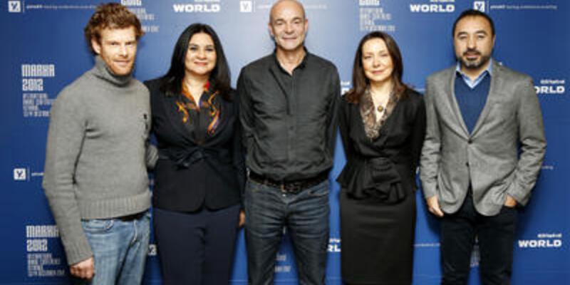 Marka 2012 Konferansı İstanbul'da düzenlenecek