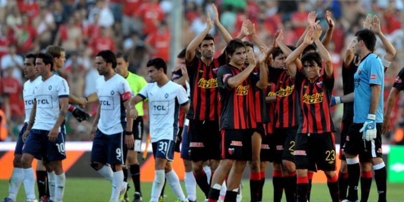Independiente - Colon: 2-2