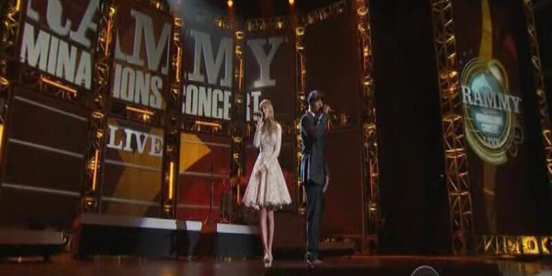 55. Grammy adayları açıklandı