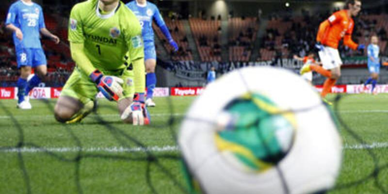 Monterrey yarı finale yükseldi