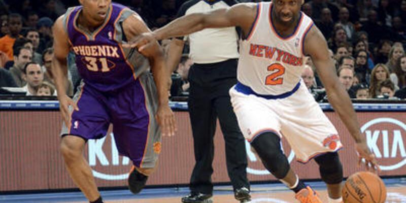 NBA'de günün programı (09.12.2012)