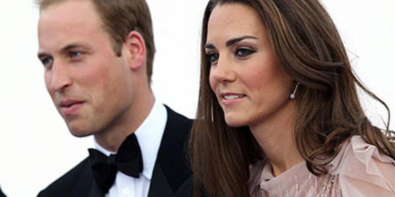 """Kraliyet ailesi, """"hemşire"""" şokunu atlatamadı"""
