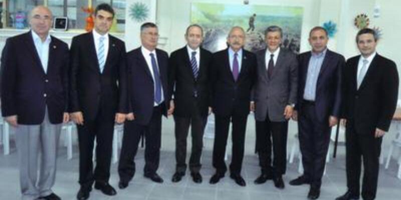 """CHP'den """"Silivri"""" açıklaması"""