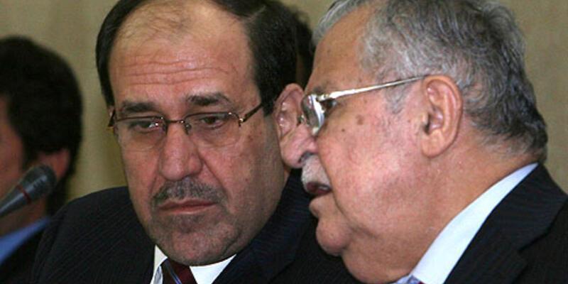 Talabani'den diyalog çağrısı