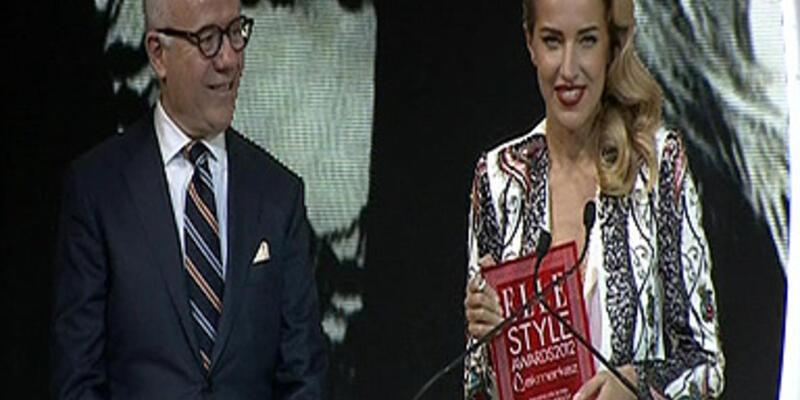 ELLE Stil Ödülleri sahiplerini buldu
