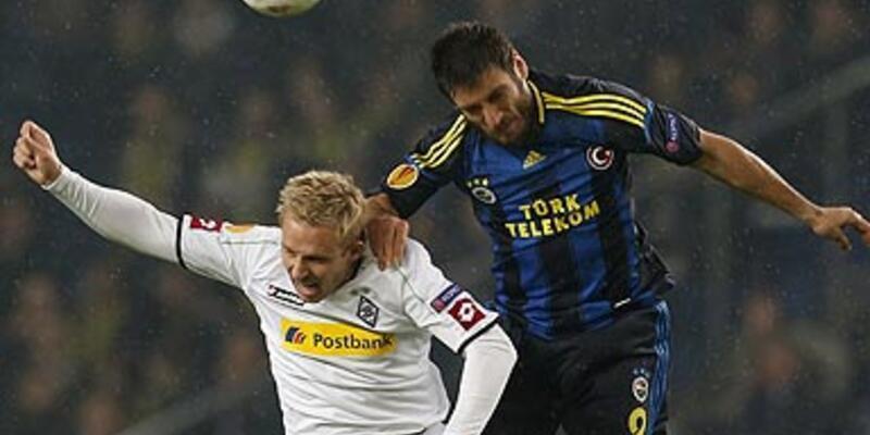 Fenerbahçe mağlup