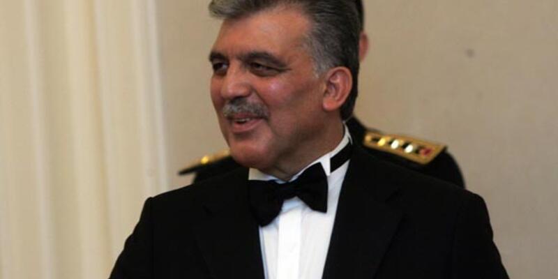 """Abdullah Gül: """"Çift başlılık diye bir şey olmaz"""""""
