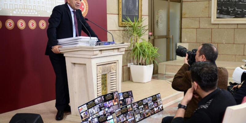 """Gürsel Tekin: """"Al sana 'Muhteşem Türkiye"""""""