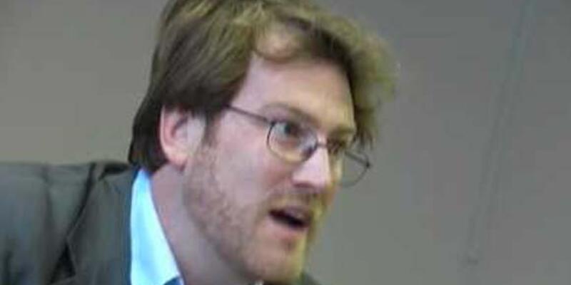 """Peter Thomas, Ankara'da """"Gramsci Çağı""""nı anlatacak"""
