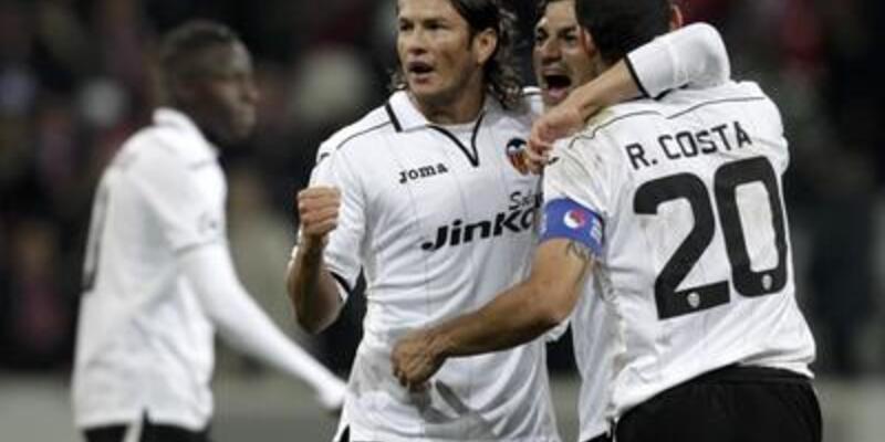 Lille - Valencia: 0-1