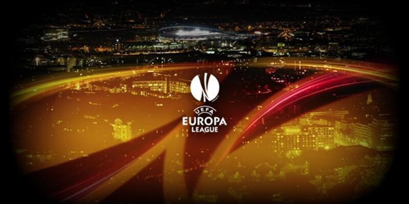 ŞL'den Avrupa Ligi'ne geçen takımlar
