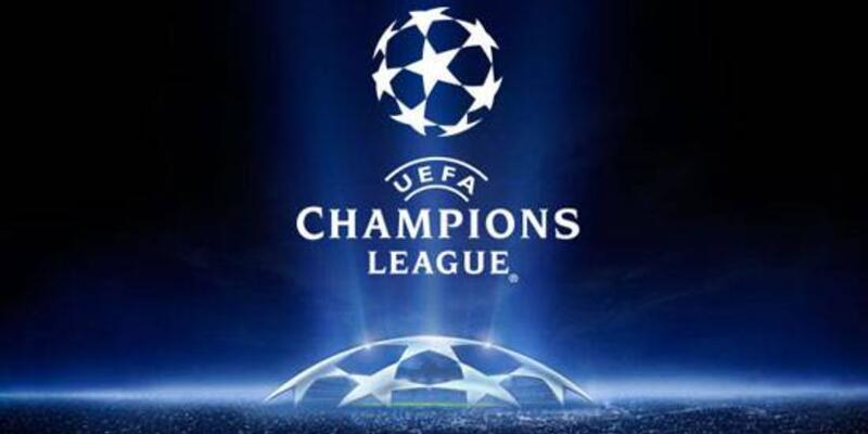 Şampiyonlar Ligi'nde toplu sonuçlar