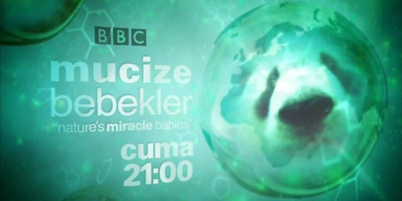 """""""Mucize Bebekler"""" belgeseli CNN TÜRK'te"""