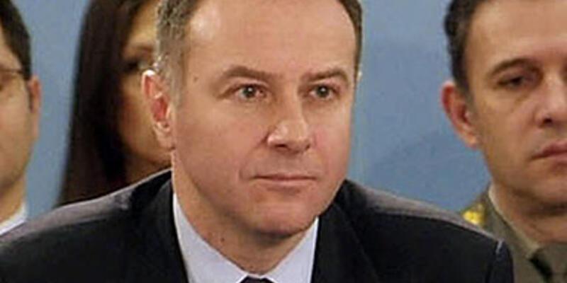 Sırbistan'ın NATO Büyükelçisi intihar etti
