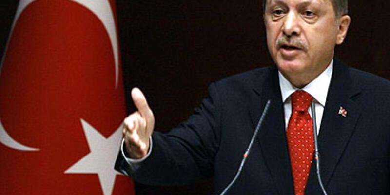"""Erdoğan'dan CHP'ye """"yolsuzluk"""" tepkisi"""