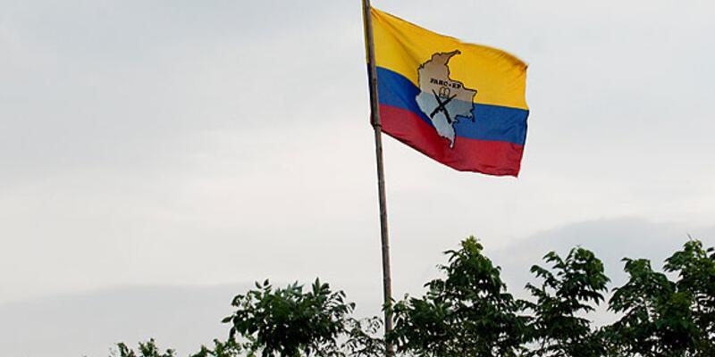 Kolombiya'da FARC'a operasyon: 20 ölü