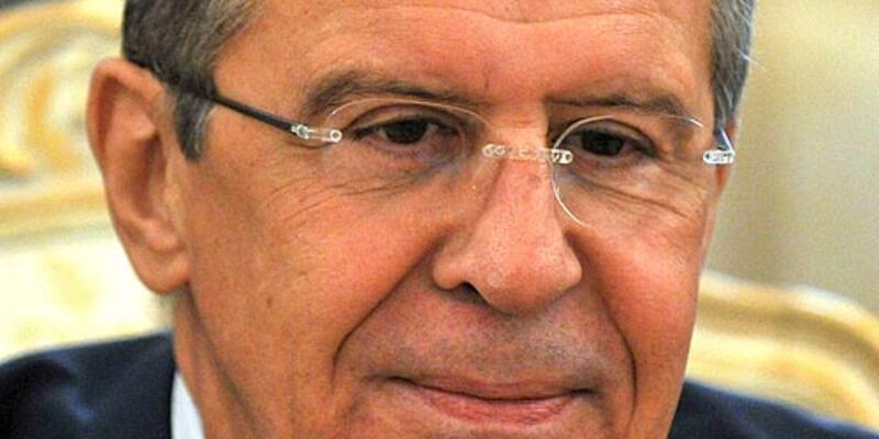Rus bakan İstanbul'da elini kırdı