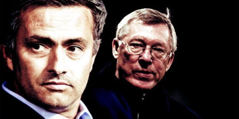 Mourinho ManU'ya gider mi?
