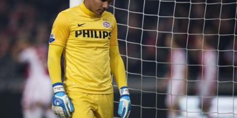 PSV liderliği devretti