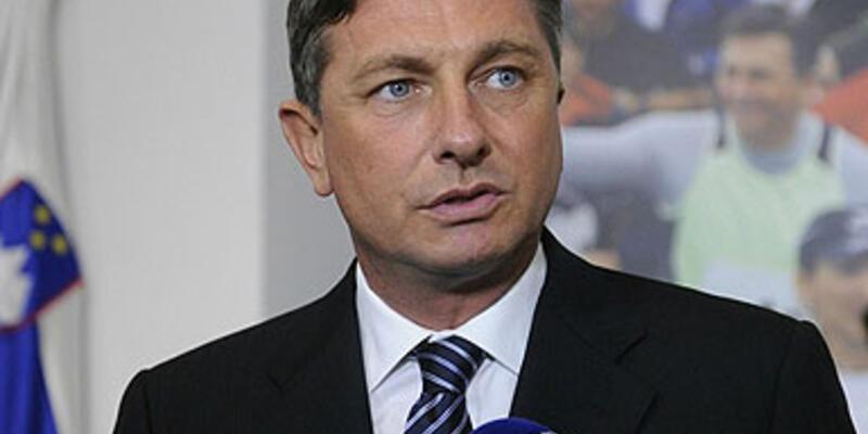 Slovenya'nın yeni cumhurbaşkanı Pahor oldu