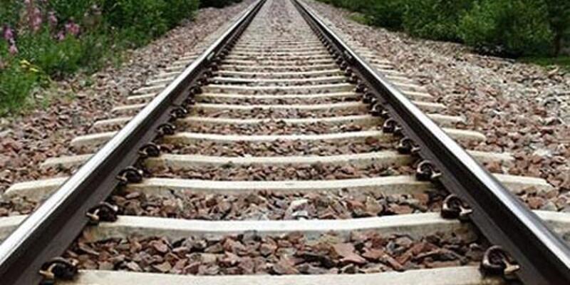 Elektrikli demiryolunda feci ölüm