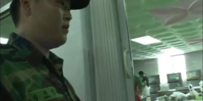 """""""Gangnam"""" PSY'ın askerlik videosu"""