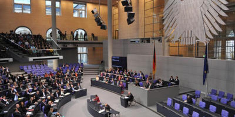 Almanya, Yunanistan'a yapılacak yardımı onayladı