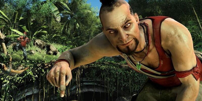 Far Cry 3 raflardaki yerini aldı