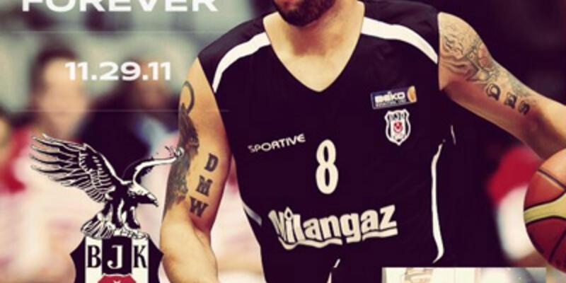 Deron Williams Beşiktaş'ı unutmadı