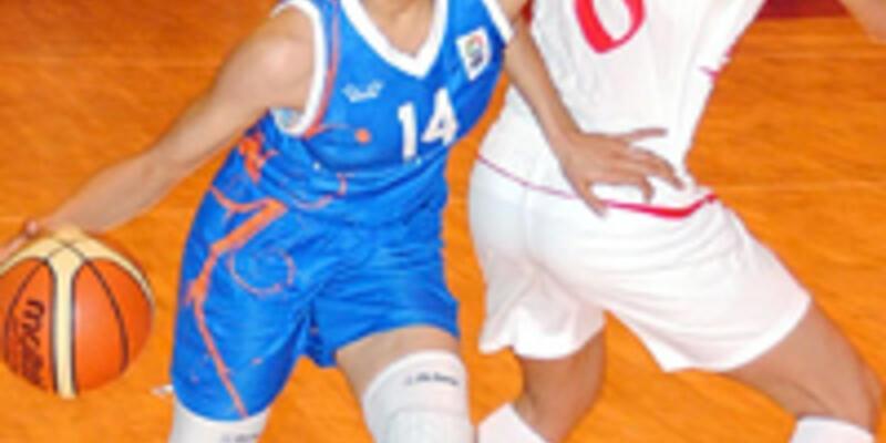 EuroCup'ta 4 Türk takımı 8'li finallerde